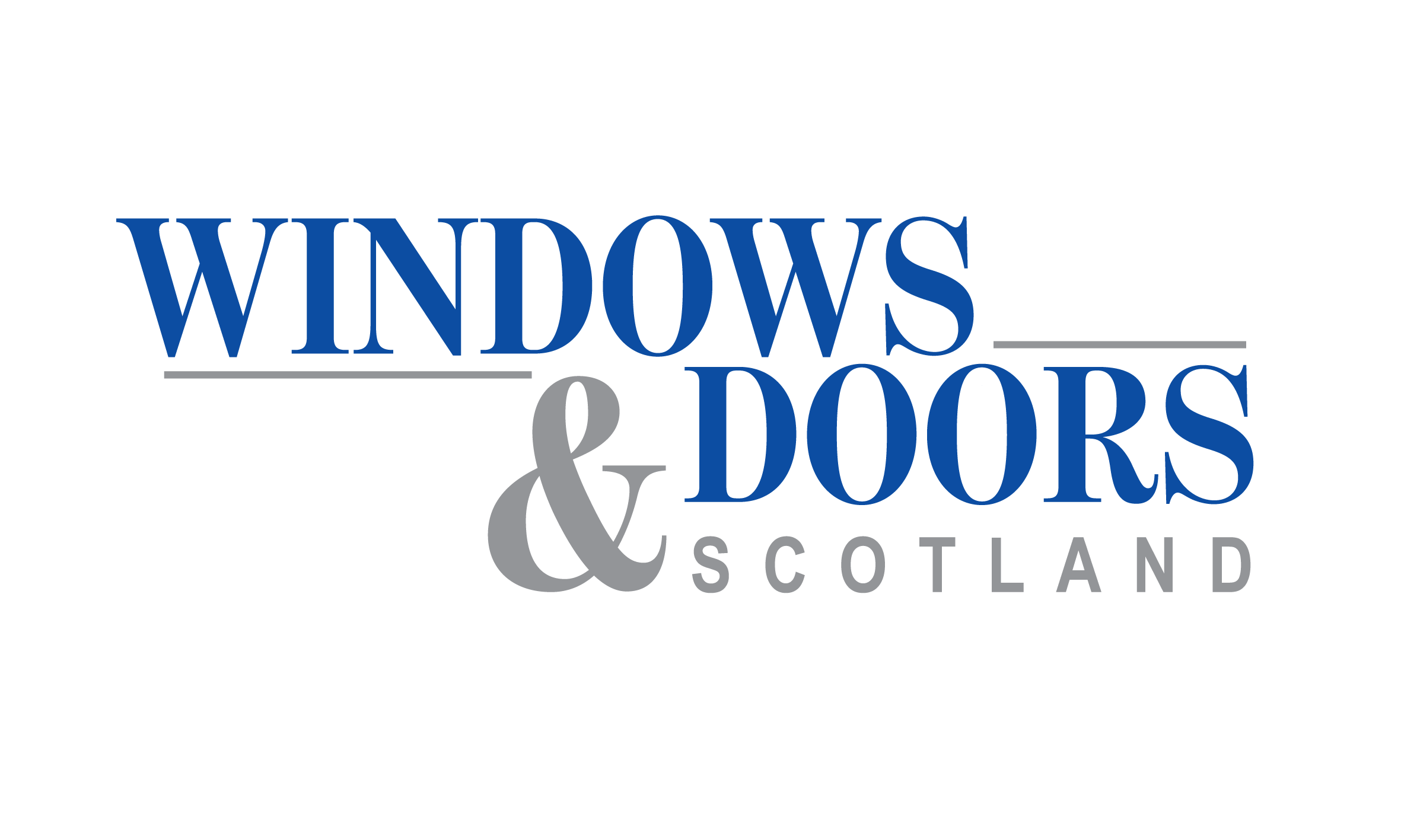 Windows And Doors Scotland logo